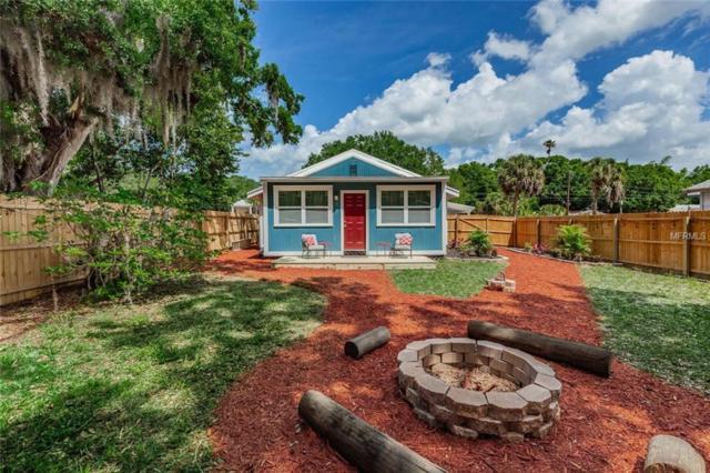 609 Wildwood Way, Clearwater, FL 33756 (MLS #U8041719) :: Cartwright Realty