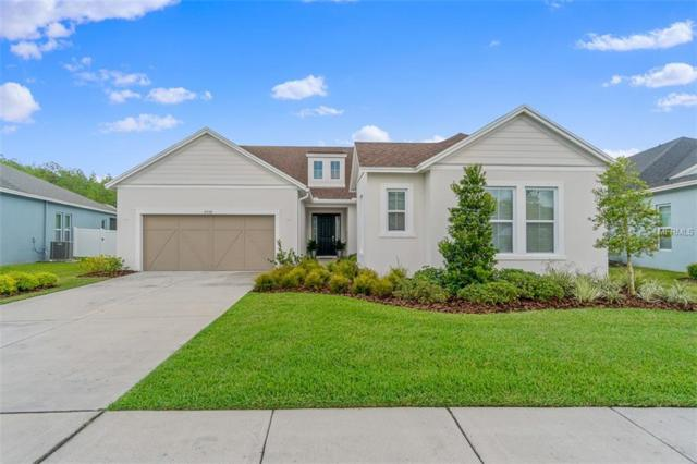 2938 Long Bow Way, Odessa, FL 33556 (MLS #U8041771) :: Myers Home Team