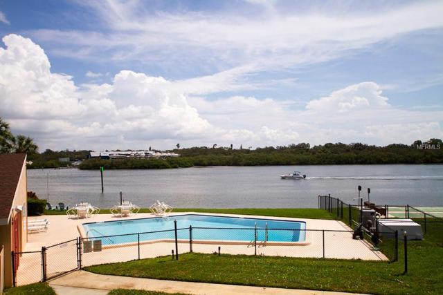 1 Windrush Boulevard #4, Indian Rocks Beach, FL 33785 (MLS #U8041782) :: Lockhart & Walseth Team, Realtors