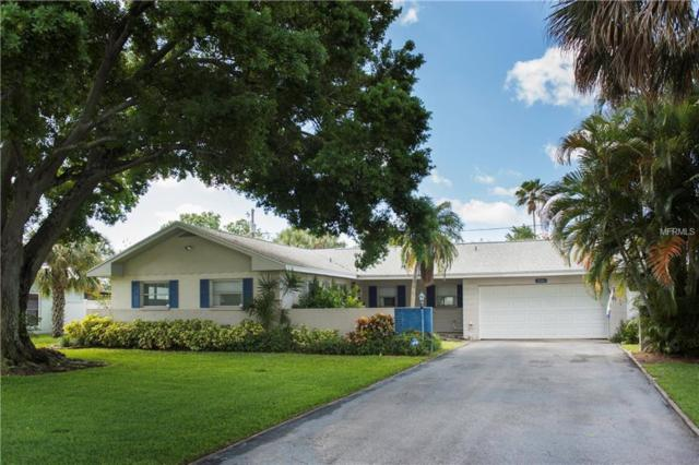 4340 50TH Avenue S, St Petersburg, FL 33711 (MLS #U8041816) :: The Duncan Duo Team