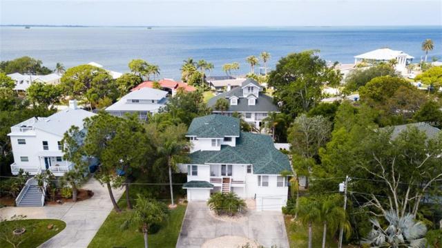 108 Peterson Lane, Palm Harbor, FL 34683 (MLS #U8041837) :: Delgado Home Team at Keller Williams