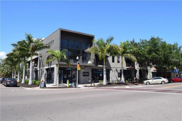 2253 Central Avenue #104, St Petersburg, FL 33713 (MLS #U8041855) :: Lockhart & Walseth Team, Realtors