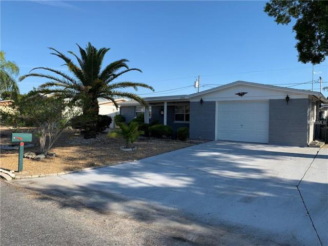 3806 Beechwood Drive, Holiday, FL 34691 (MLS #U8041858) :: Team Bohannon Keller Williams, Tampa Properties
