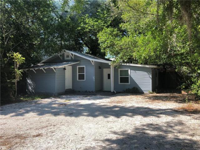 910 E Druid Road E, Clearwater, FL 33756 (MLS #U8041901) :: Cartwright Realty