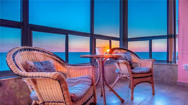 14800 Gulf Boulevard #602, Madeira Beach, FL 33708 (MLS #U8041922) :: Lovitch Realty Group, LLC