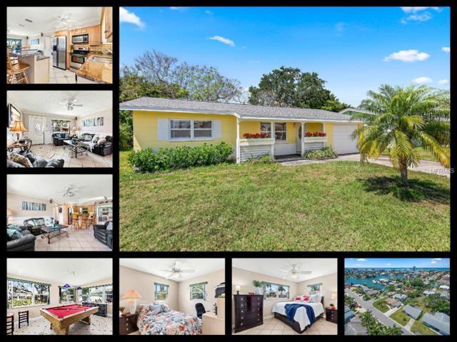 17550 2ND Street E, Redington Shores, FL 33708 (MLS #U8041929) :: Lockhart & Walseth Team, Realtors