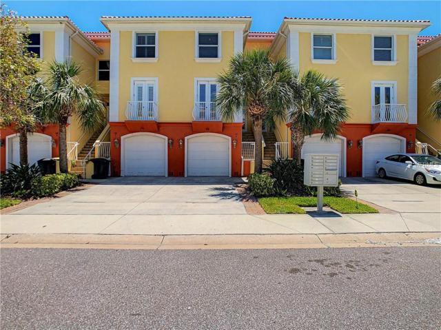 161 Brightwater Drive #6, Clearwater Beach, FL 33767 (MLS #U8041934) :: Burwell Real Estate