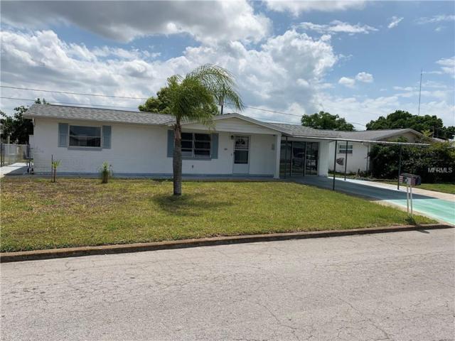 3812 Cedarwood Drive, Holiday, FL 34691 (MLS #U8041945) :: Team Bohannon Keller Williams, Tampa Properties