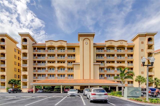 17735 Gulf Boulevard #301, Redington Shores, FL 33708 (MLS #U8041948) :: Lockhart & Walseth Team, Realtors