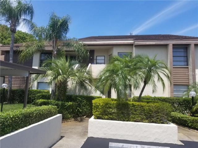 3540 Countrybrook Lane #23, Palm Harbor, FL 34684 (MLS #U8041967) :: Delgado Home Team at Keller Williams