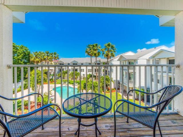 103 Bath Club Concourse, North Redington Beach, FL 33708 (MLS #U8042024) :: Lockhart & Walseth Team, Realtors