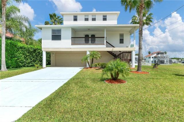 3503 Jewfish Drive, Hernando Beach, FL 34607 (MLS #U8042047) :: GO Realty