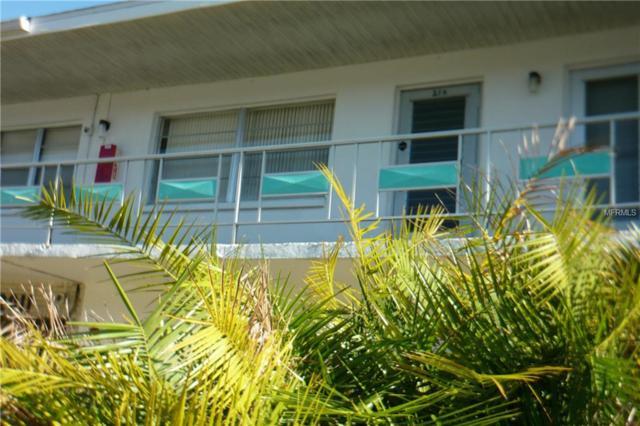 2011 58TH Avenue N #21, St Petersburg, FL 33714 (MLS #U8042064) :: The Duncan Duo Team