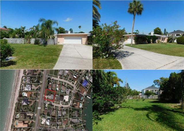 103 3RD Street, Belleair Beach, FL 33786 (MLS #U8042067) :: Mark and Joni Coulter | Better Homes and Gardens