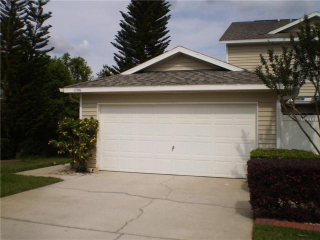 1706 Lullwater Lane, Lutz, FL 33549 (MLS #U8042099) :: NewHomePrograms.com LLC