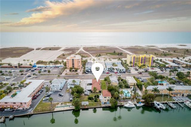 11295 Gulf Boulevard, Treasure Island, FL 33706 (MLS #U8042102) :: Mark and Joni Coulter | Better Homes and Gardens