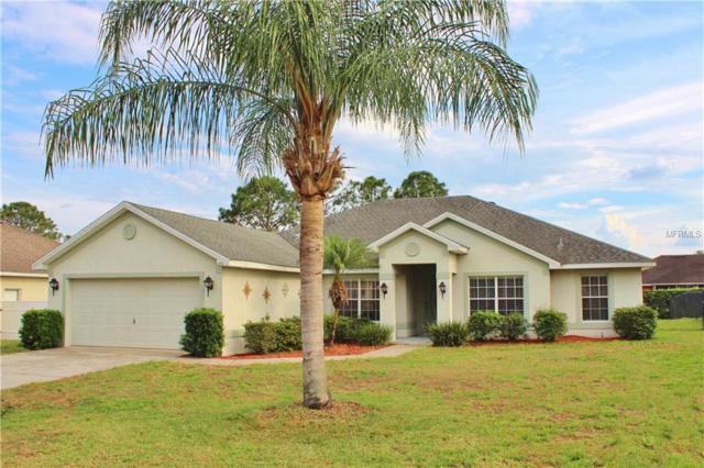 125 Alexander Estates Drive, Auburndale, FL 33823 (MLS #U8042109) :: Welcome Home Florida Team