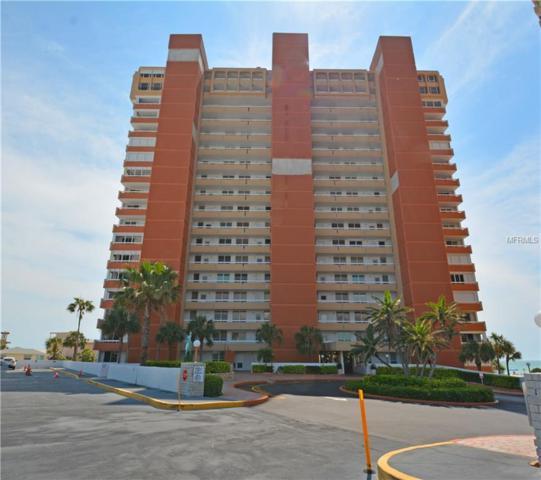 17900 Gulf Blvd 6C, Redington Shores, FL 33708 (MLS #U8042115) :: Lockhart & Walseth Team, Realtors