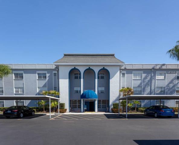 1706 Belleair Forest Drive #252, Belleair, FL 33756 (MLS #U8042130) :: Cartwright Realty