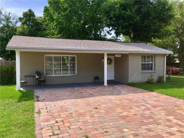 7101 S West Shore Boulevard, Tampa, FL 33616 (MLS #U8042139) :: Cartwright Realty