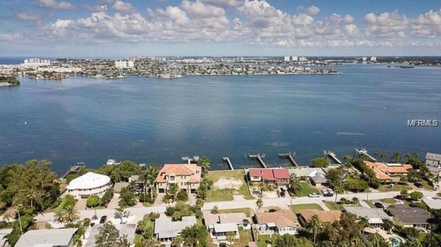 1100 Boca Ciega Isle Drive, St Pete Beach, FL 33706 (MLS #U8042172) :: The Duncan Duo Team