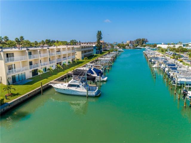12584 Capri Circle N, Treasure Island, FL 33706 (MLS #U8042181) :: Cartwright Realty