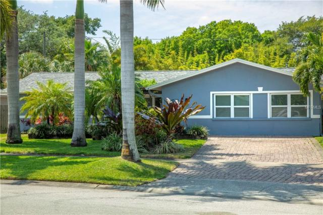 4529 Beach Drive SE, St Petersburg, FL 33705 (MLS #U8042186) :: The Edge Group at Keller Williams
