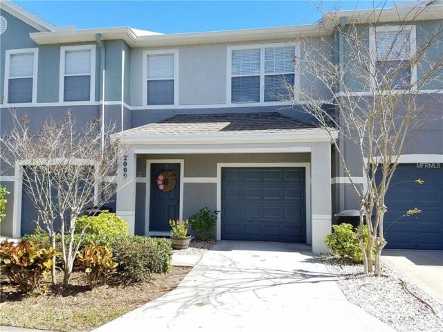 2009 Strathmill Drive, Clearwater, FL 33755 (MLS #U8042222) :: Cartwright Realty