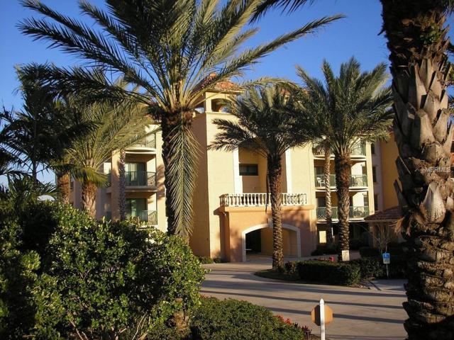 1645 Pinellas Bayway S B3, Tierra Verde, FL 33715 (MLS #U8042257) :: American Realty