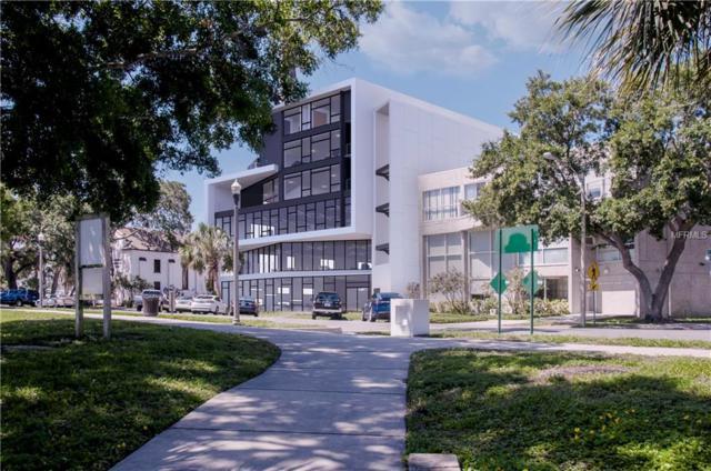 132 Mirror Lake Drive N #504, St Petersburg, FL 33701 (MLS #U8042265) :: Charles Rutenberg Realty