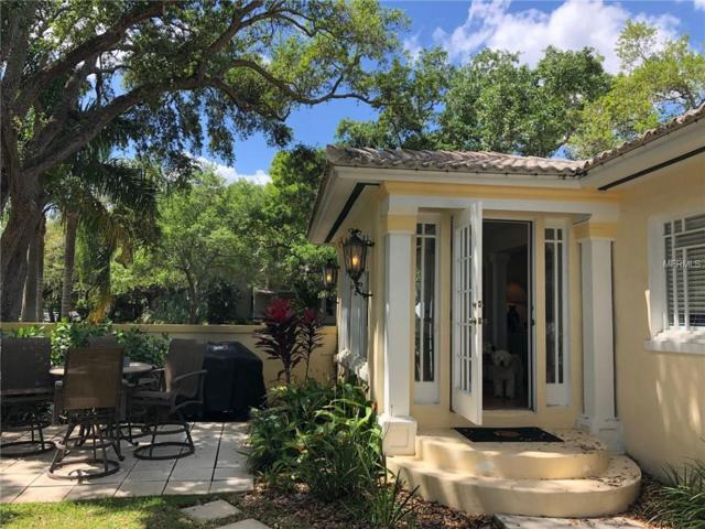 1801 Beach Drive NE, St Petersburg, FL 33704 (MLS #U8042267) :: Team Bohannon Keller Williams, Tampa Properties