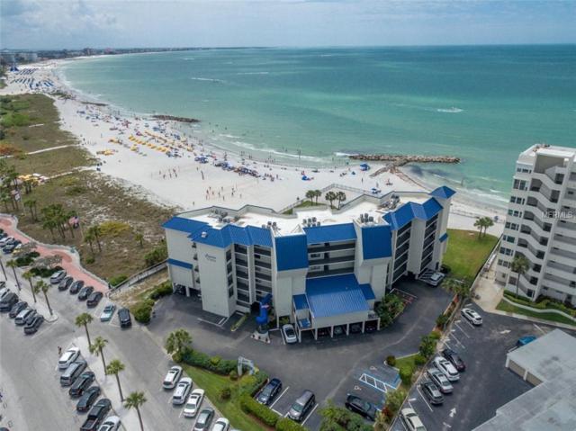 6950 Beach Plaza #401, St Pete Beach, FL 33706 (MLS #U8042268) :: Lockhart & Walseth Team, Realtors