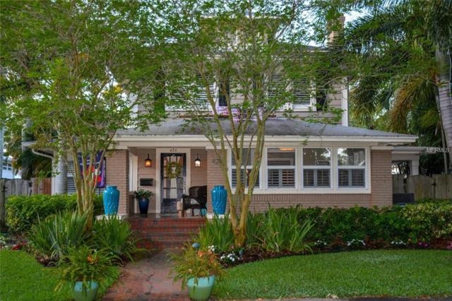 426 19TH Avenue NE, St Petersburg, FL 33704 (MLS #U8042278) :: Andrew Cherry & Company