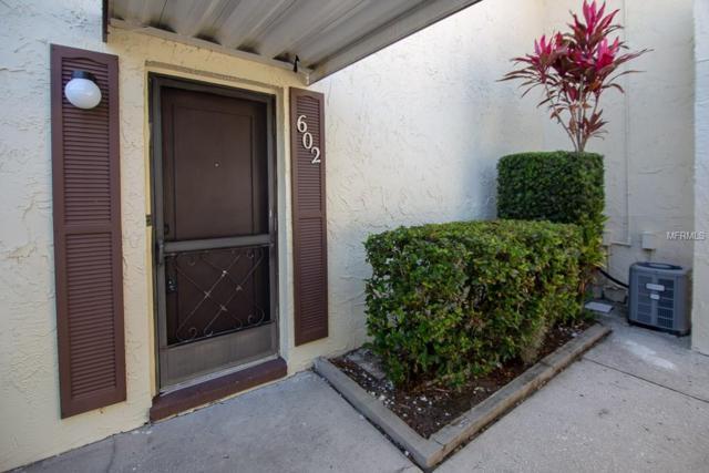 501 E Bay Drive #602, Largo, FL 33770 (MLS #U8042295) :: Baird Realty Group