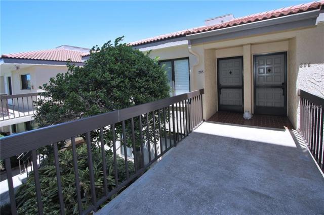 6158 Palma Del Mar Boulevard S #205, St Petersburg, FL 33715 (MLS #U8042300) :: Baird Realty Group