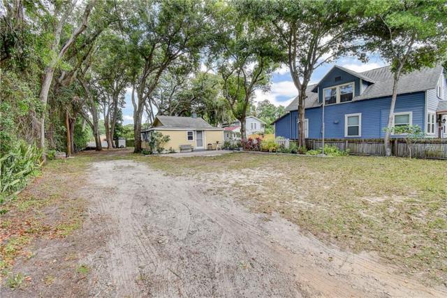 910 Pine Street, Clearwater, FL 33756 (MLS #U8042317) :: Cartwright Realty