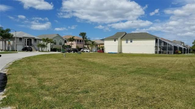 Lot 74 Jobeth Drive, New Port Richey, FL 34652 (MLS #U8042326) :: Mark and Joni Coulter | Better Homes and Gardens