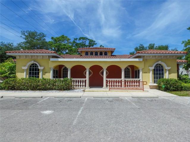 407 E 6TH Avenue, Bradenton, FL 34208 (MLS #U8042366) :: NewHomePrograms.com LLC