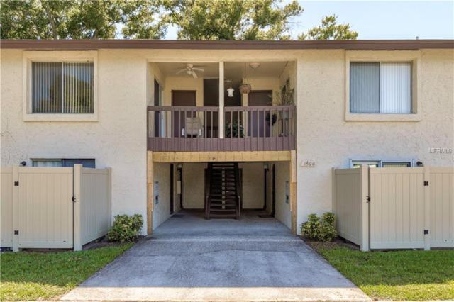 4215 E Bay Drive 1506E, Clearwater, FL 33764 (MLS #U8042371) :: NewHomePrograms.com LLC