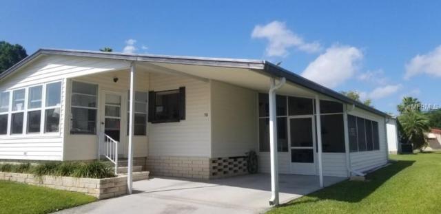 78 Hickory Branch Lane #9, Safety Harbor, FL 34695 (MLS #U8042375) :: Myers Home Team