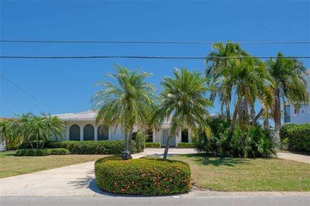 313 Leeward Island, Clearwater Beach, FL 33767 (MLS #U8042393) :: Myers Home Team