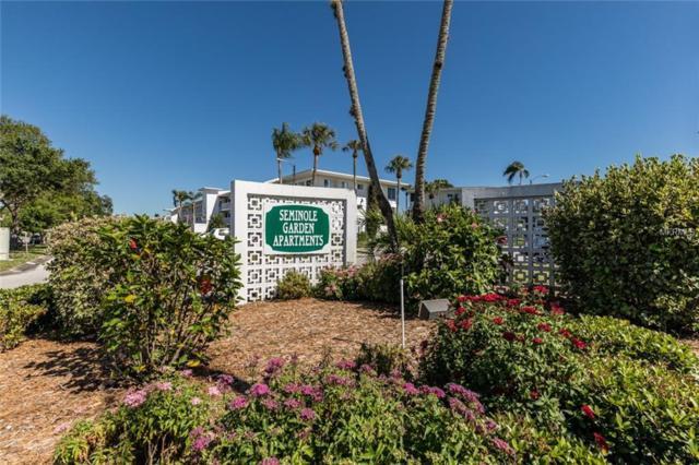 11251 80TH Avenue #202, Seminole, FL 33772 (MLS #U8042395) :: Burwell Real Estate