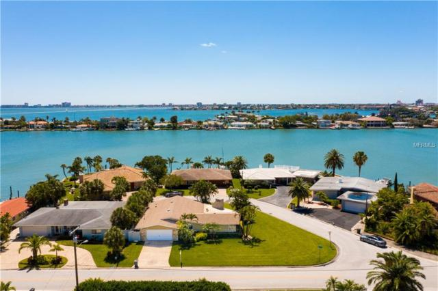 5815 Bali Way S, St Pete Beach, FL 33706 (MLS #U8042410) :: Lockhart & Walseth Team, Realtors