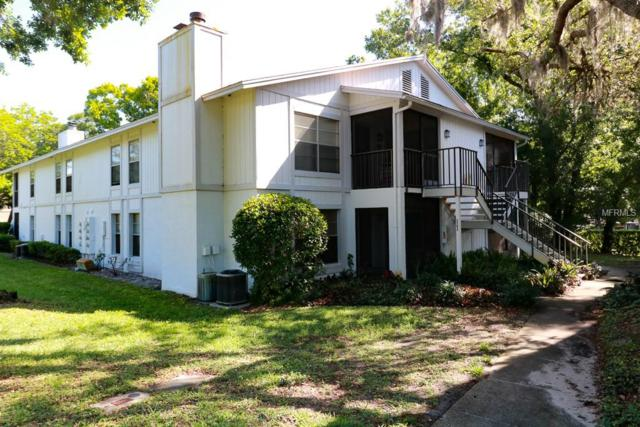 3595 Whispering Oaks Lane #62, Palm Harbor, FL 34684 (MLS #U8042419) :: Bridge Realty Group