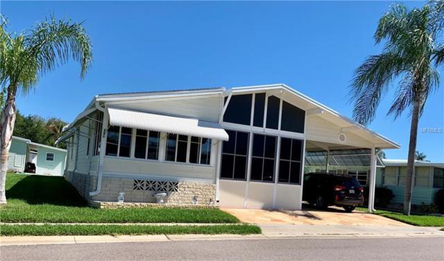 1100 S Belcher Road #396, Largo, FL 33771 (MLS #U8042434) :: Burwell Real Estate