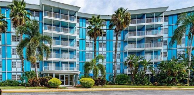 3315 58TH Avenue S #604, St Petersburg, FL 33712 (MLS #U8042436) :: Florida Real Estate Sellers at Keller Williams Realty