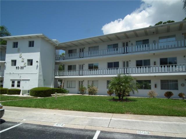 8525 111TH Street #102, Seminole, FL 33772 (MLS #U8042472) :: Burwell Real Estate
