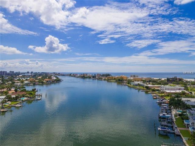 285 107TH Avenue #405, Treasure Island, FL 33706 (MLS #U8042510) :: Charles Rutenberg Realty
