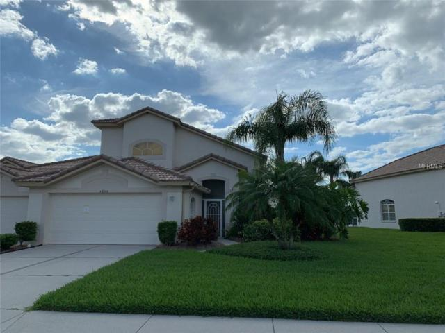 4608 Samoset Drive, Sarasota, FL 34241 (MLS #U8042537) :: Delgado Home Team at Keller Williams