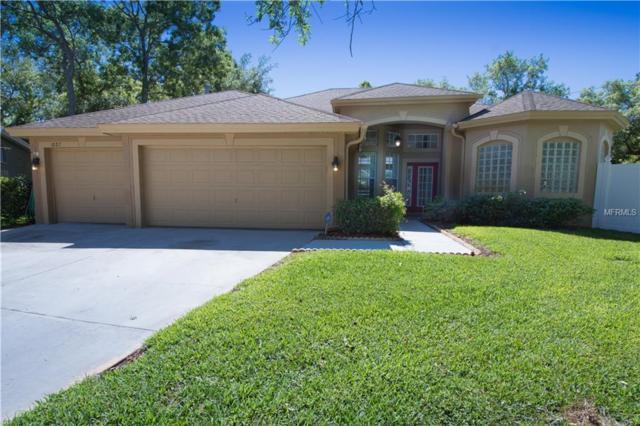 1887 Longview Lane, Tarpon Springs, FL 34689 (MLS #U8042541) :: Myers Home Team